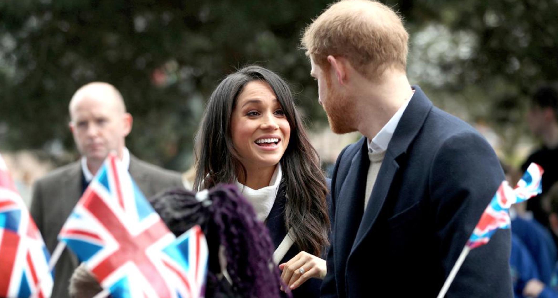 Ea este femeia cu care Prințul Harry a înșelat-o pe Meghan Markle! Nici Ducesa de Sussex n-a fost ușă de biserică