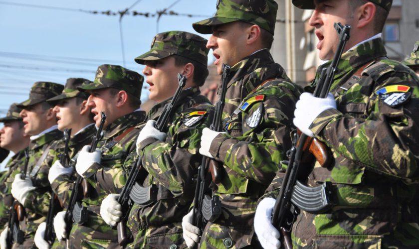 Armata iese in strada ordonanta militara 3 din 24 martie 2020