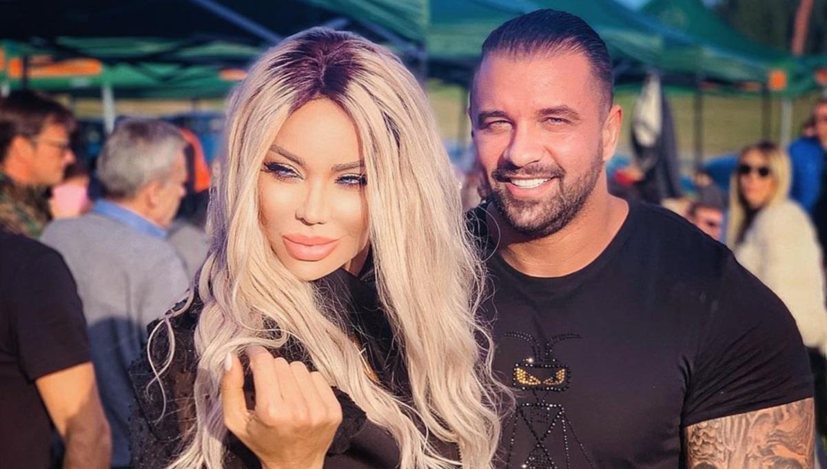 Alex Bodi și Bianca Drăgușanu, din nou în pragul divorțului