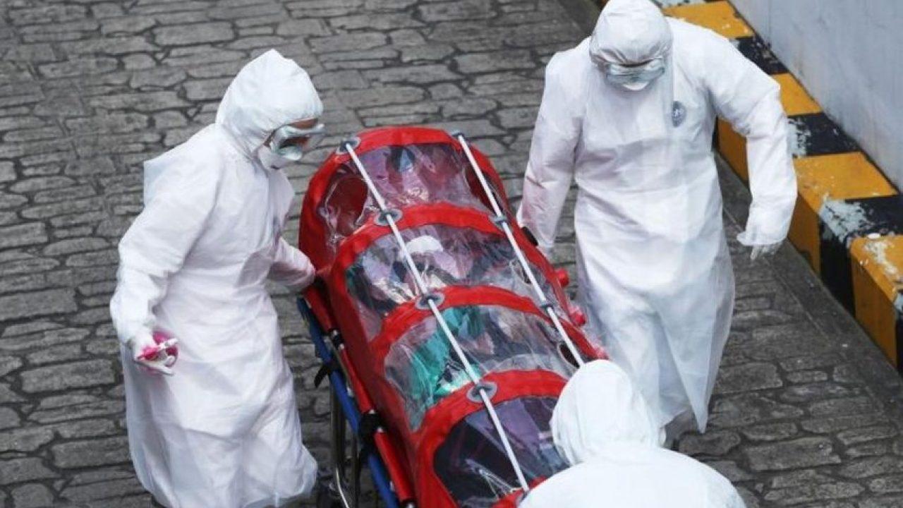 Numărul deceselor din cauza COVID-19 a ajuns la 52 în România