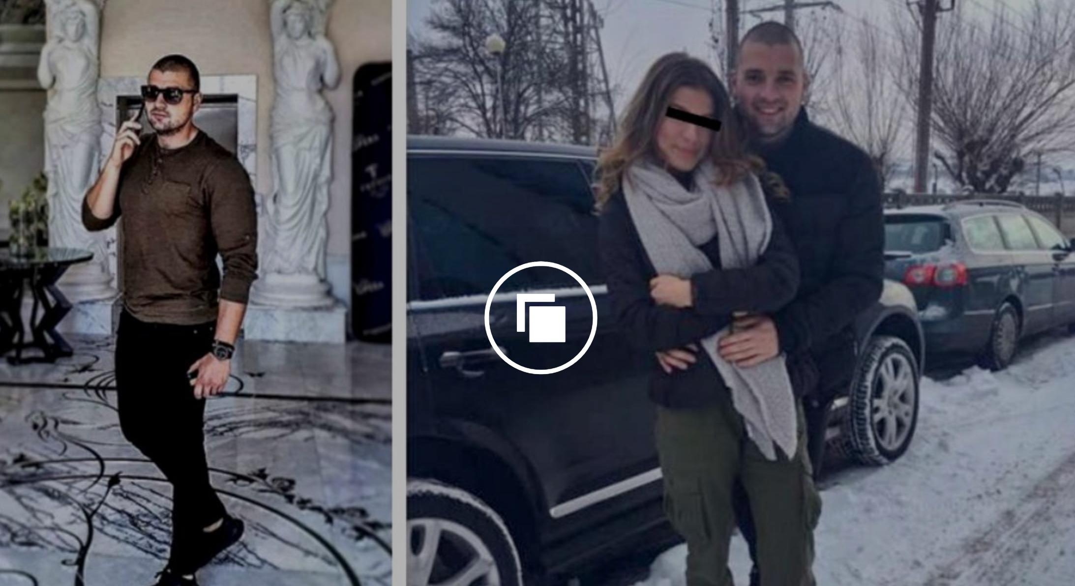 """Iată cum arată iubita lui Bogdan de la """"Insula iubirii"""". Primele declarații. Ce spune despre Hanelore și Andi"""