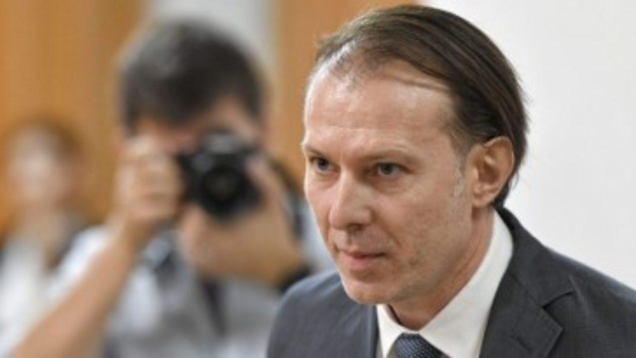 Florin Cîțu: Românii vor trebui doar să meargă la bancă să ceară amânarea ratelor