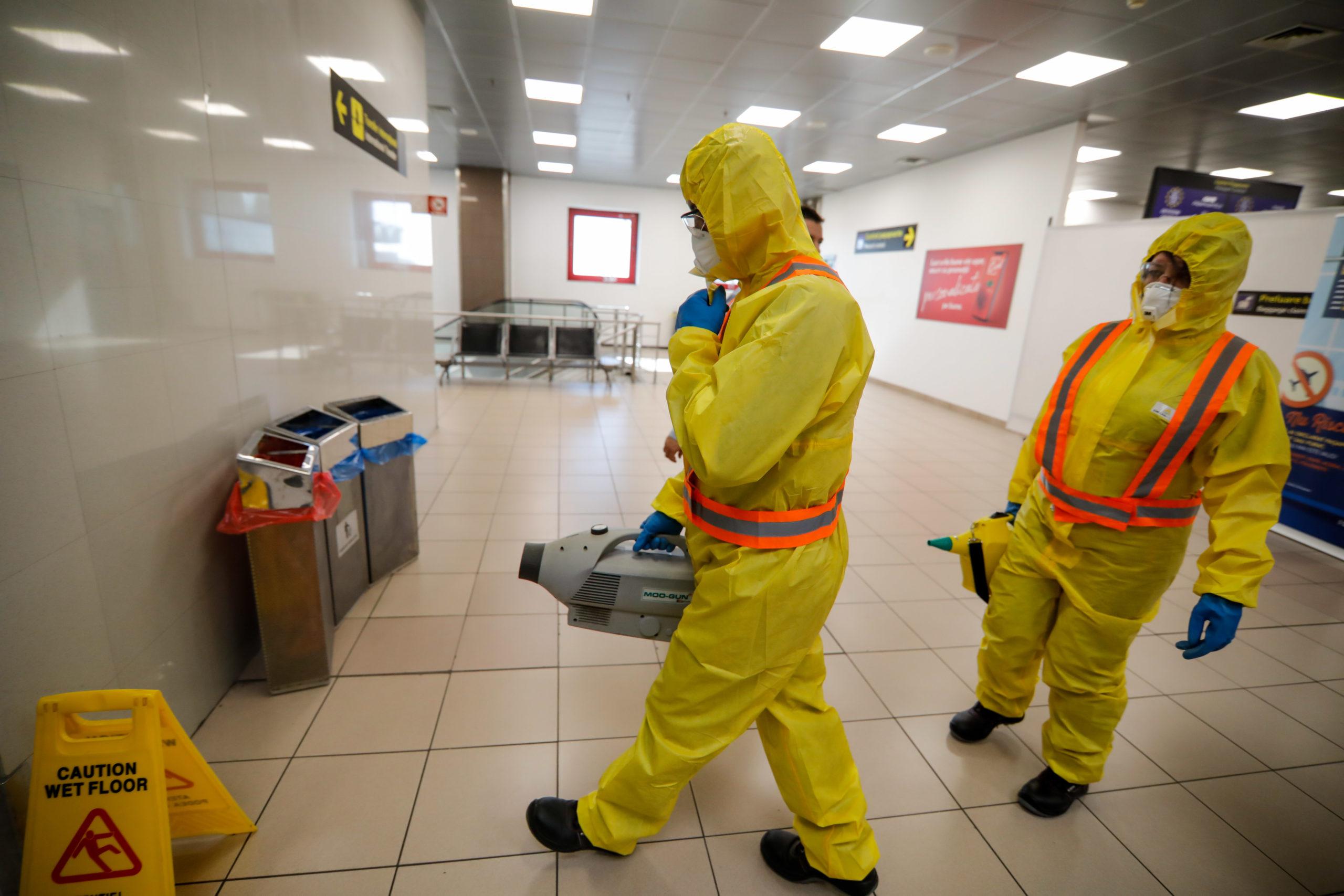 Comitul de Urgență adoptă măsuri radicale - Amenzi uriașe