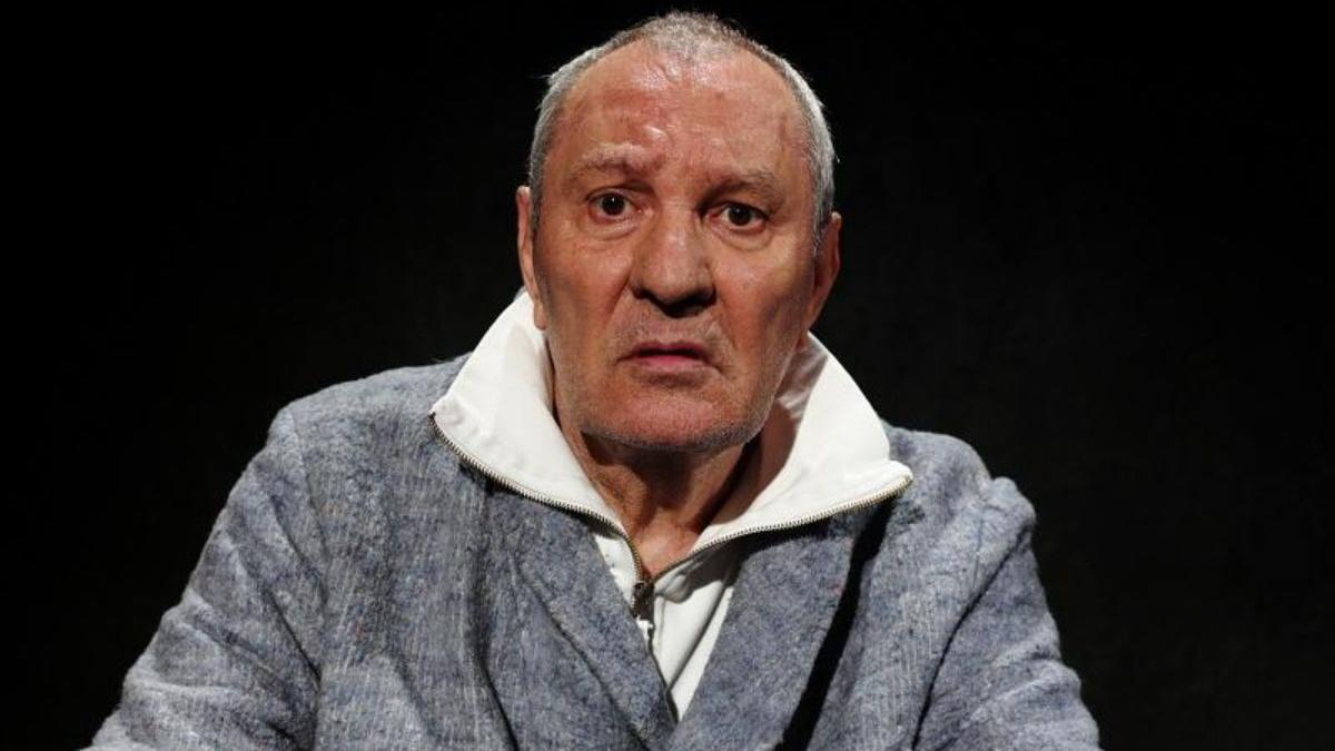 """Doliu în """"Las Fierbinți"""" a murit Constantin Drăgănescu! Anunțul a fost făcut de Mirela Oprișor (Aspirina)"""