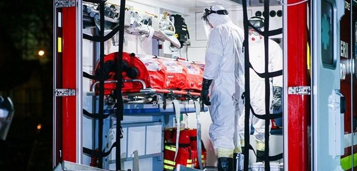 Bărbați din Sibiu și Mureș, decedați din cauza coronavirus. Bilanțul ajunge la 82