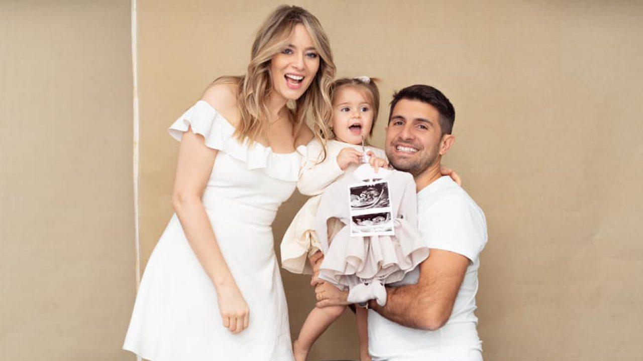 Laura Cosoi este însărcinată din nou! Vedeta a dezvăluit sexul bebelușului