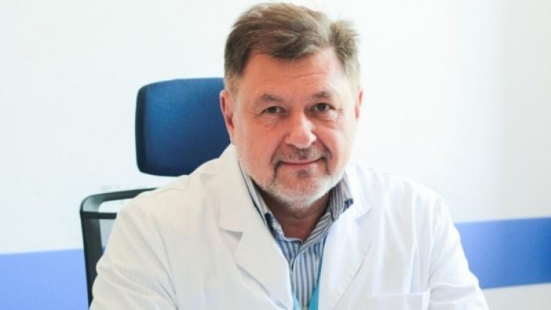 Alexandru Rafila: Mâine, cel mai probabil, ajungem la depășirea cifrei de 2.000 de cazuri
