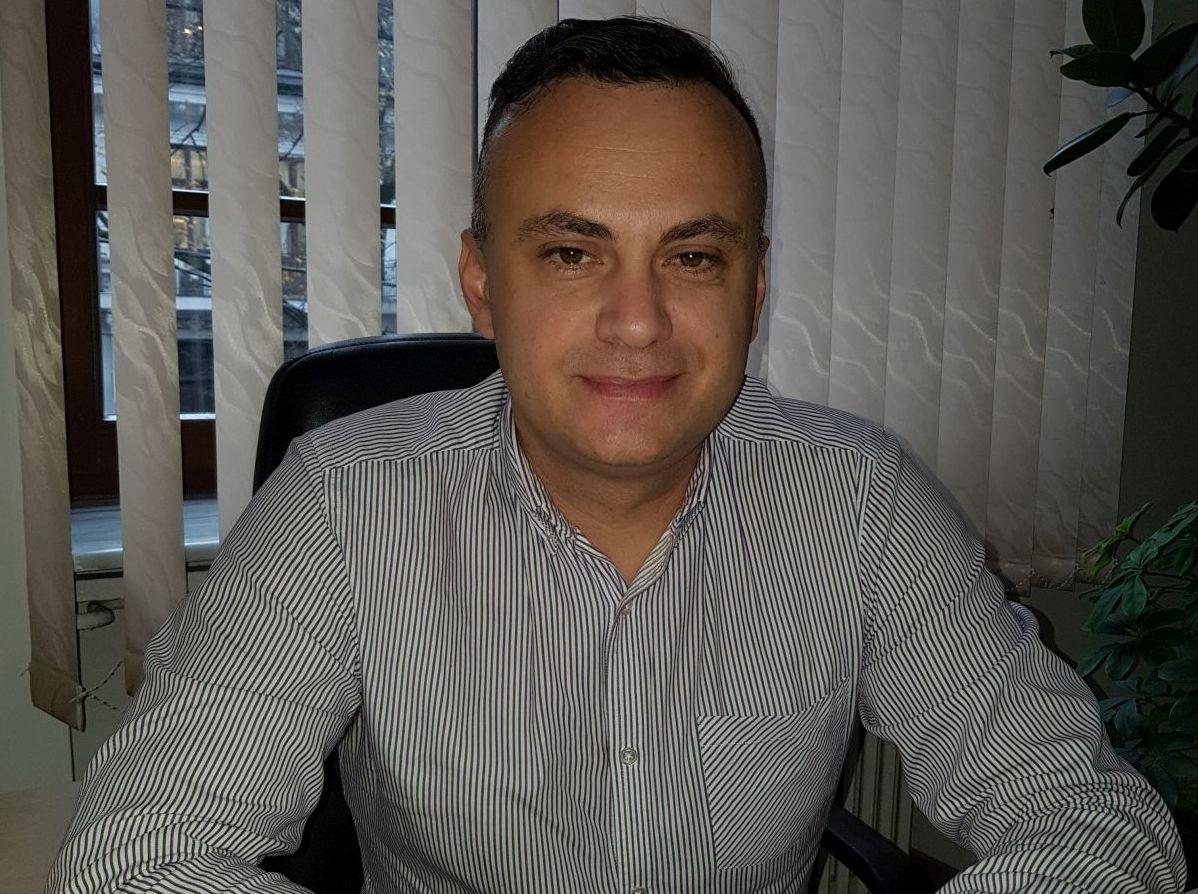 Dr. Adrian Marinescu nu folosiți excesiv clorul și spirtul pentru dezinfectare