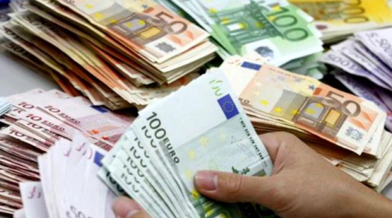Curs valutar 6 martie 2020. Euro are o cotație uriașă azi