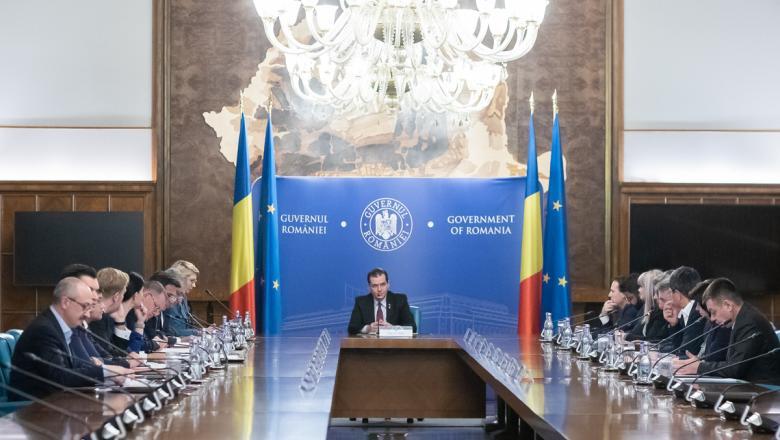 Amânarea ratelor cu până la 9 luni a fost aprobată în ședința de guvern