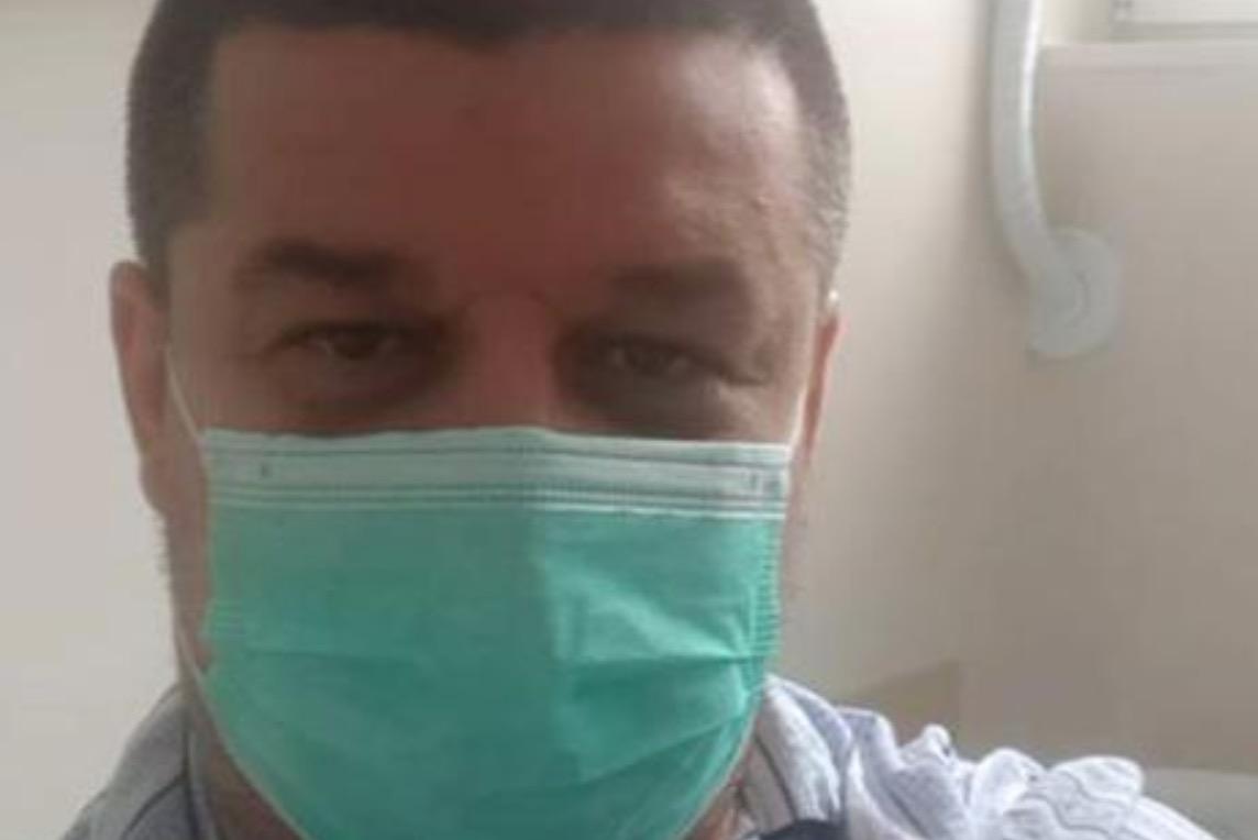 """Primul interviu cu un bolnav de coronavirus din România. Ce simptome a avut și ce i-au spus medicii: """"Să stau liniștit că în 14 zile..."""""""