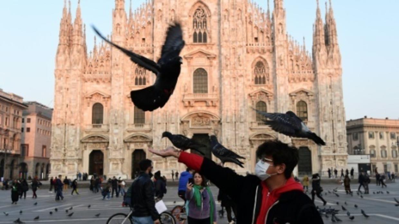Bilanț cutremurător în Italia astăzi, 29 martie