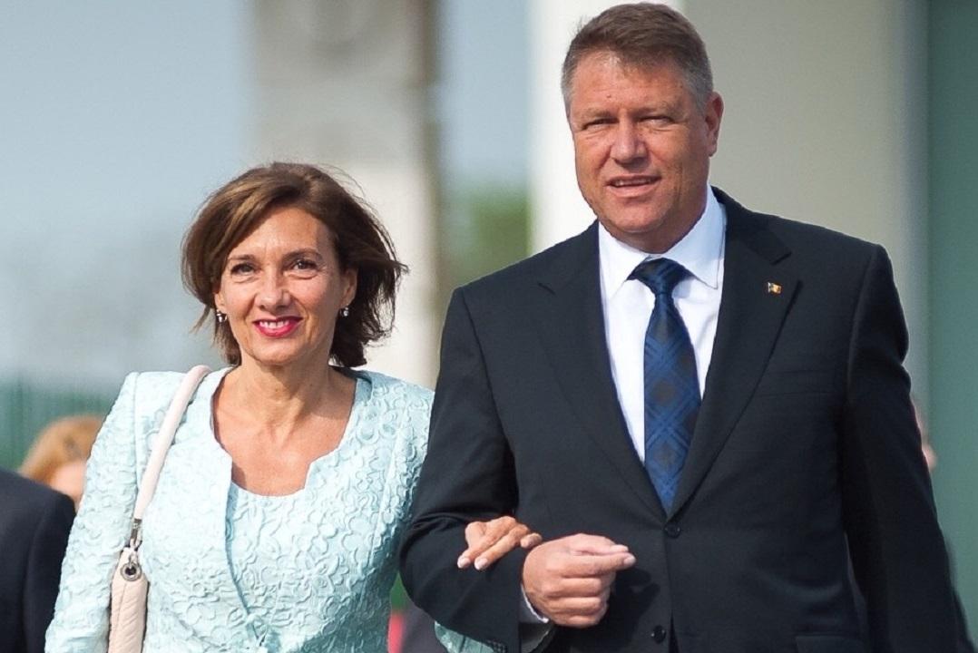 De ce nu are președintele Klaus și Carmen Iohannis copii