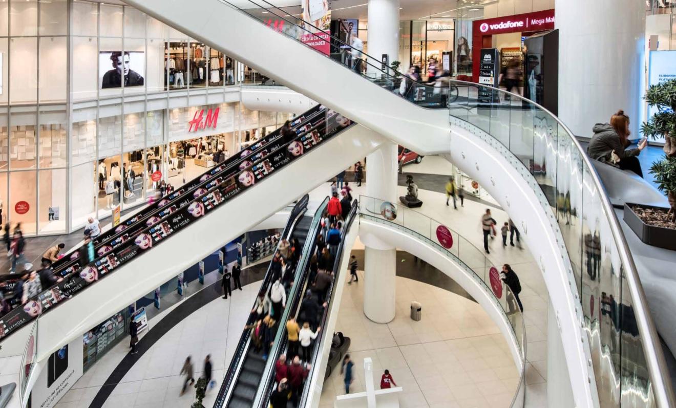 Mall-urile, Ikea, Kika din România sunt închise de astăzi, legea a intrat în vigoare
