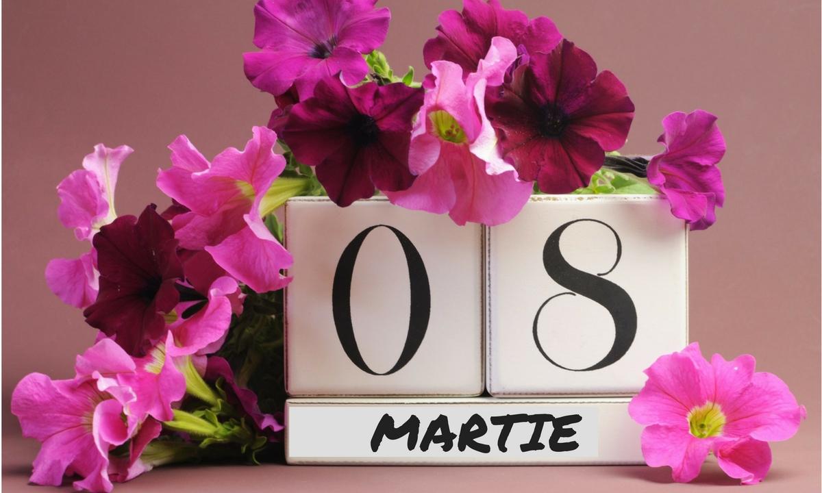 mesaje 8 martie, felicitari 8 martie, sms-uri 8 martie