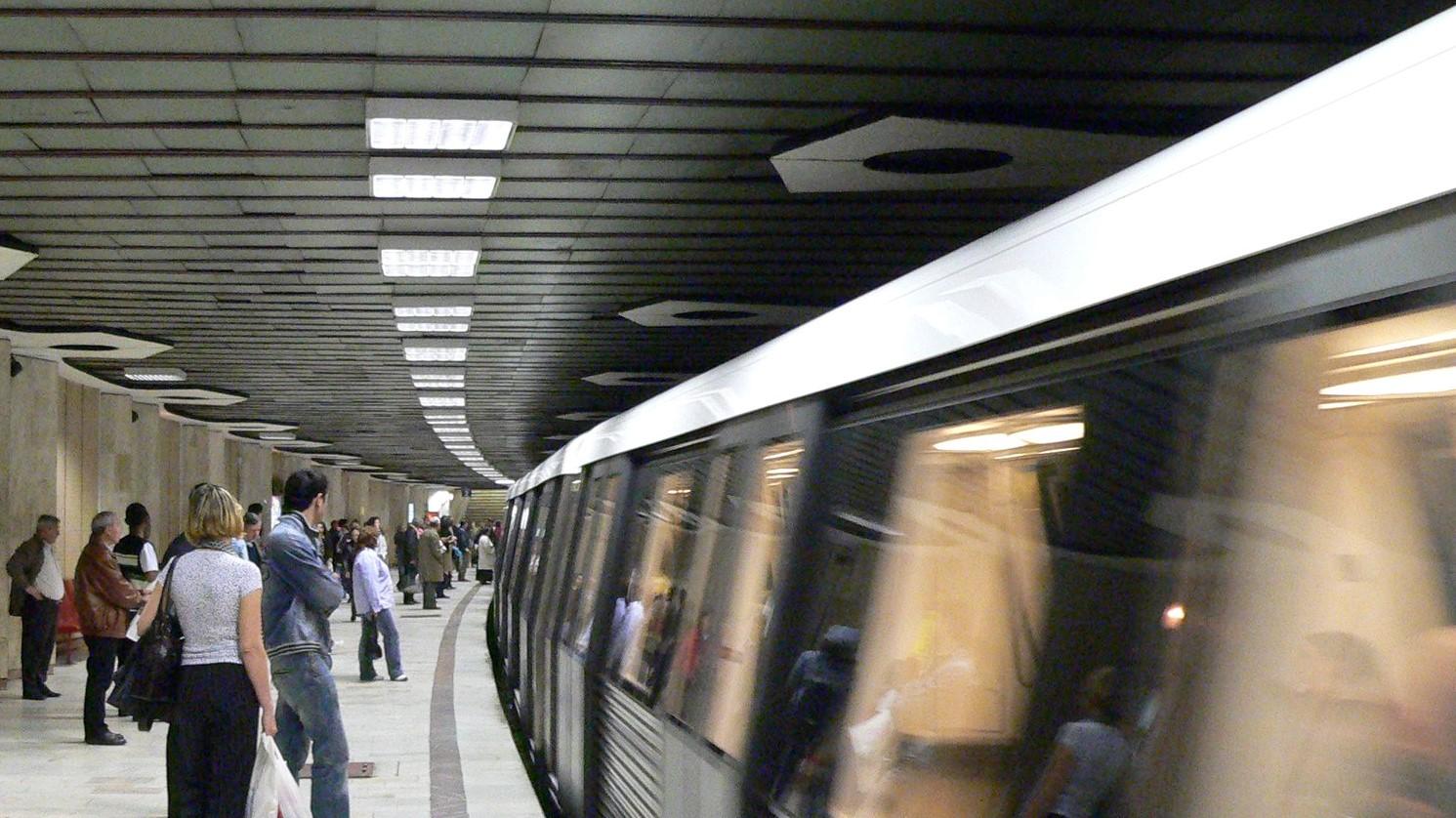 Metrorex cere companiilor din nordul Capitalei să ia măsuri pentru a preveni răspândirea virusului