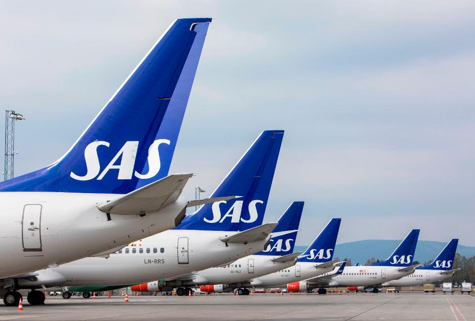 Norvegia închide porturile și aeroporturile, de luni, pentru a opri coronavirusul