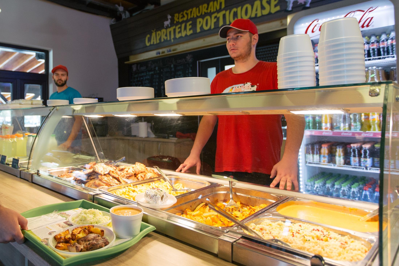 Marcel Velea: Nu se va raționaliza mâncarea
