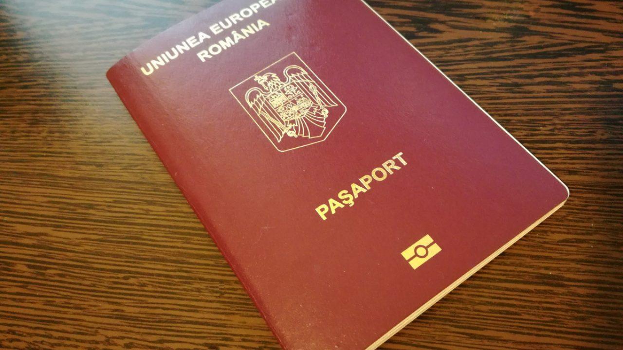 Eliberarea de pașapoarte se suspendă pentru o lună. Care sunt excepțiile de la regulă