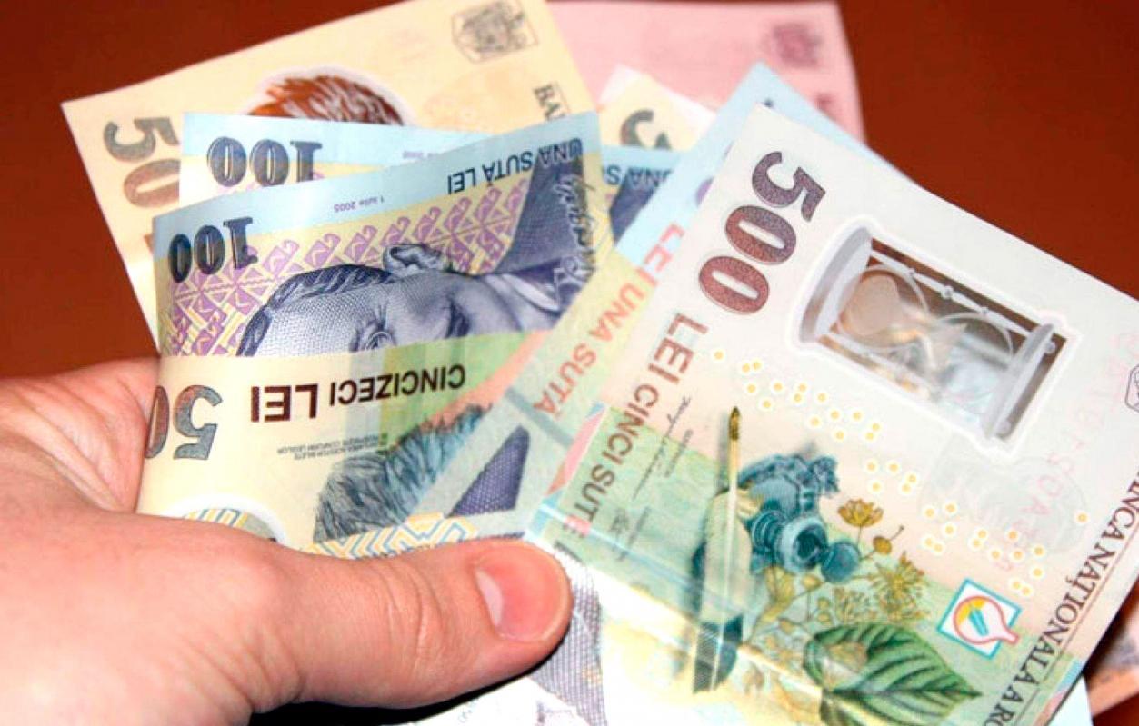 Poșta Română intenționează să livreze pensiile mai repede decât calendarul normal