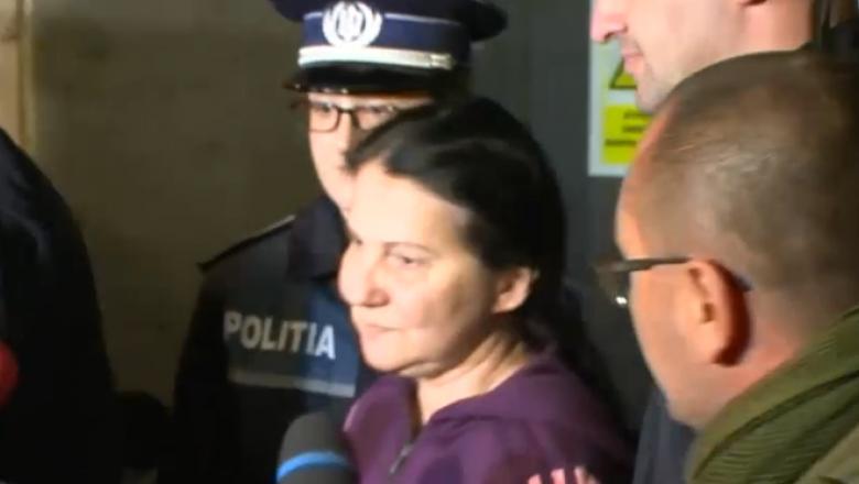 """Sorina Pintea a cerut un psiholog: """"Este tumefiată, este foarte umflată, nu a mâncat de 72 ore"""""""