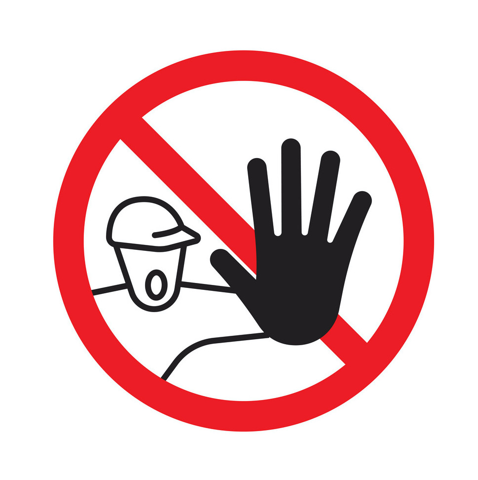 A intrat în vigoare interzicerea intrării cetățenilor străini în România