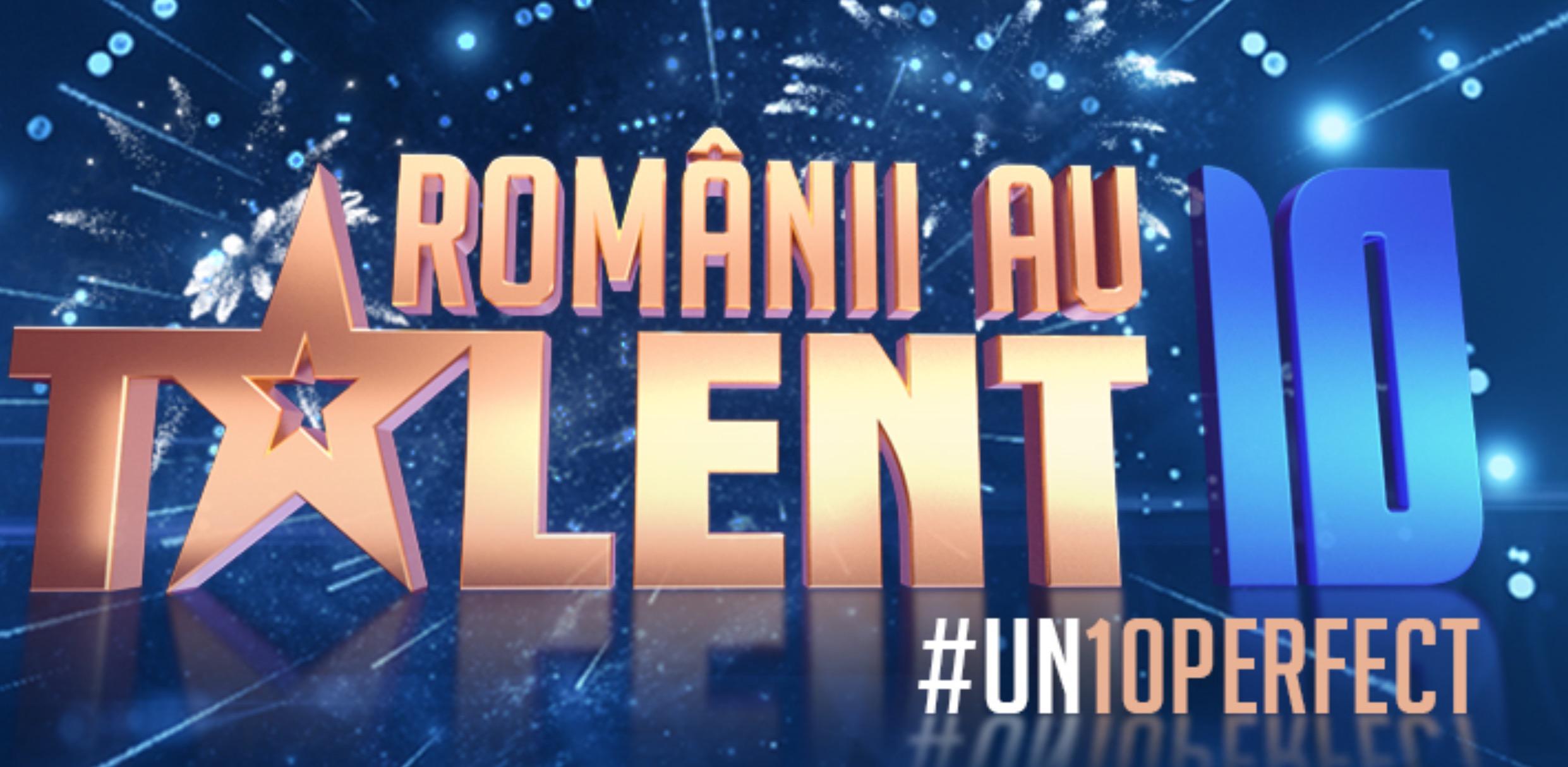 Romanii au talent 20 martie ultimul Golden Buzz LIVE