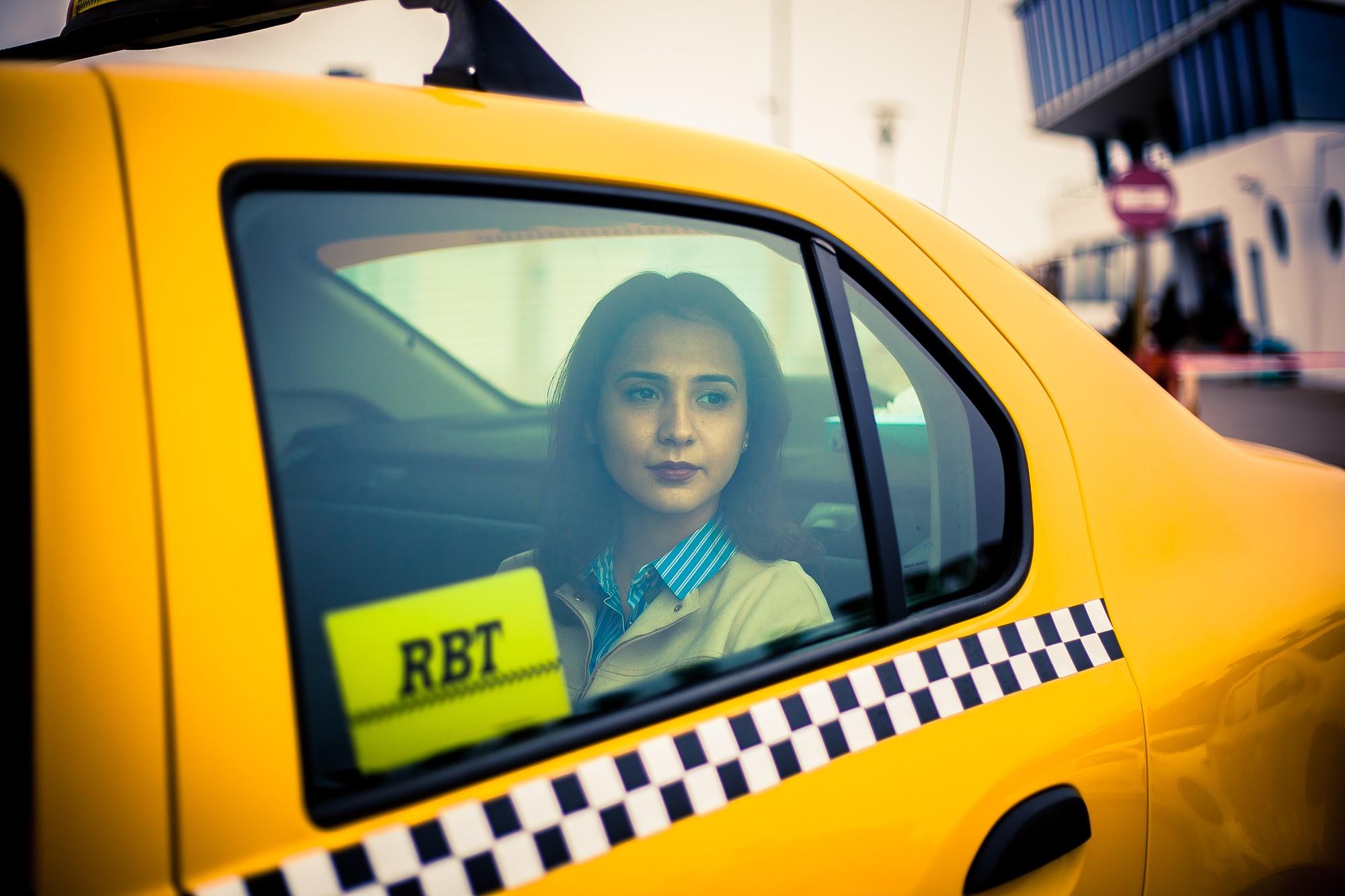 Taxi gratuit pentru medicii din Constanța
