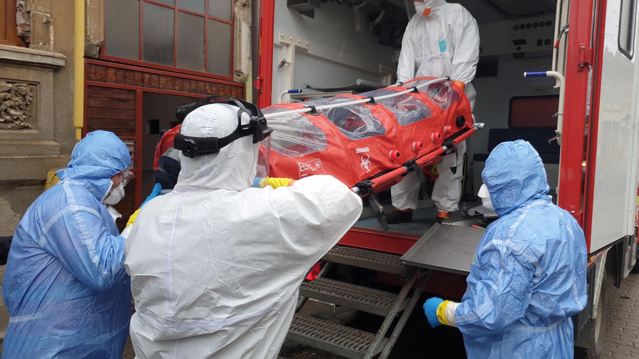 Bilant coronavirus Italia 31 martie 2020 este dezastru, aproape 1000 de morți și peste 100 mii infectați