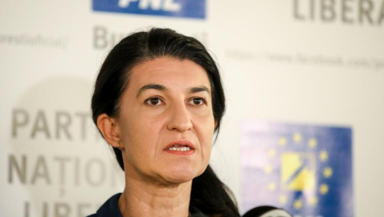 Violeta Alexandru: Șomajul tehnic va fi plătit în avans în termen de 15 zile