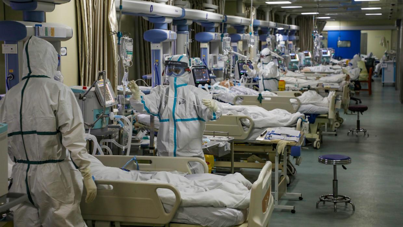 Din cele 2.245 de cazuri de coronavirus din România, 638 sunt doar din Suceava