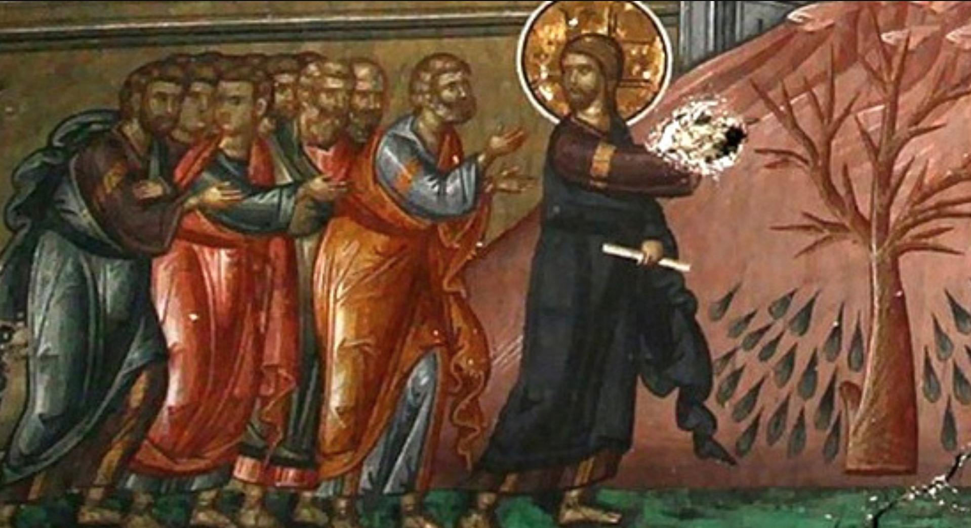 Calendar Ortodox 13 aprilie 2020 - Săptămâna Patimilor