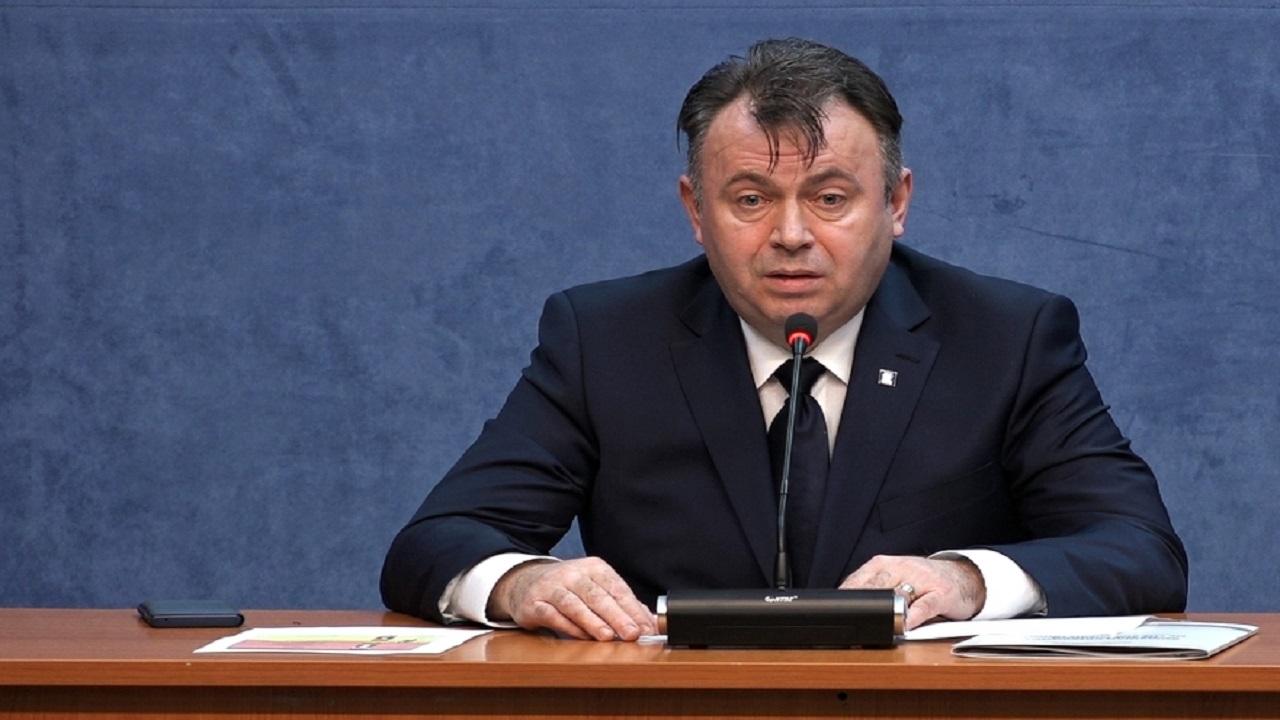 Nelu Tătaru: Putem ajunge la 20 de mii de cazuri dacă nu respectăm toate precauțiile
