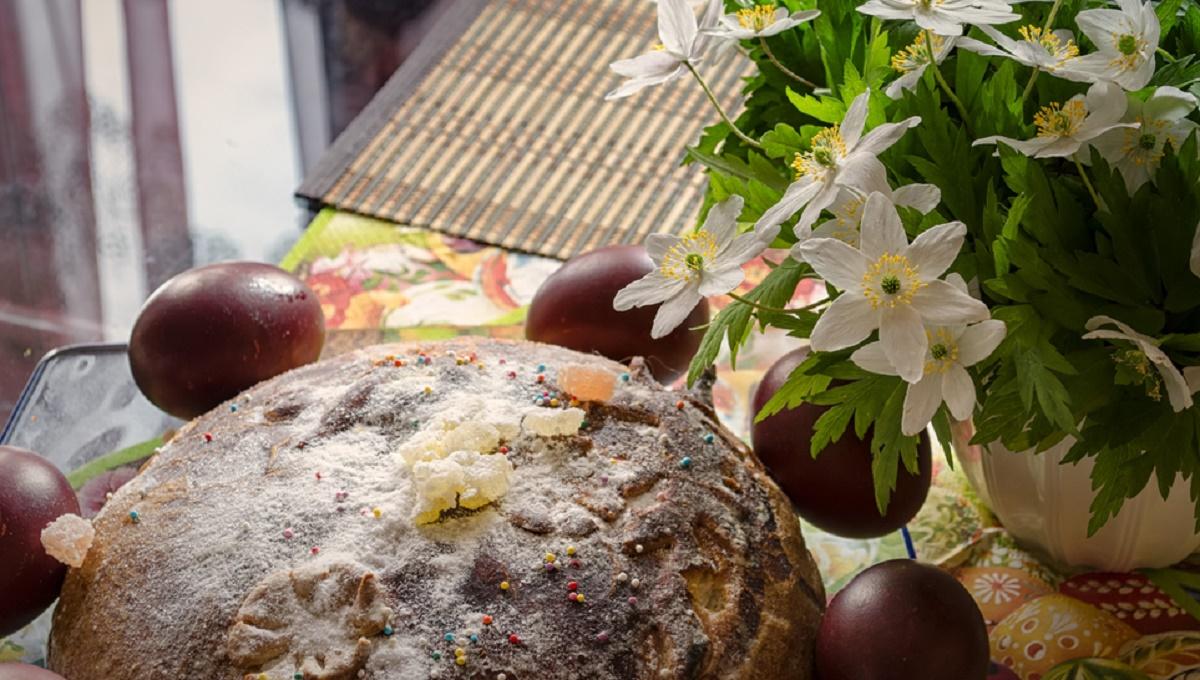 Reteta de Paste: Pasca din orez