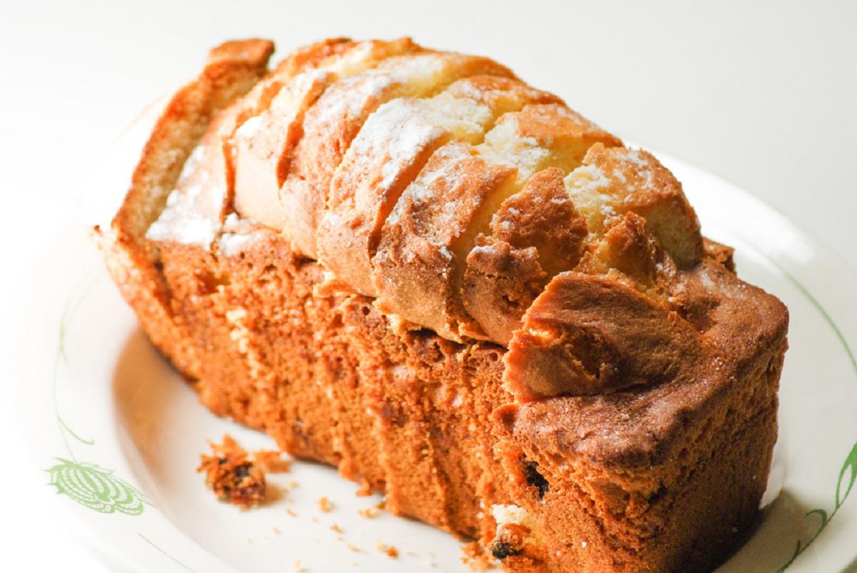 Reteta de Paste: Chec dietetic