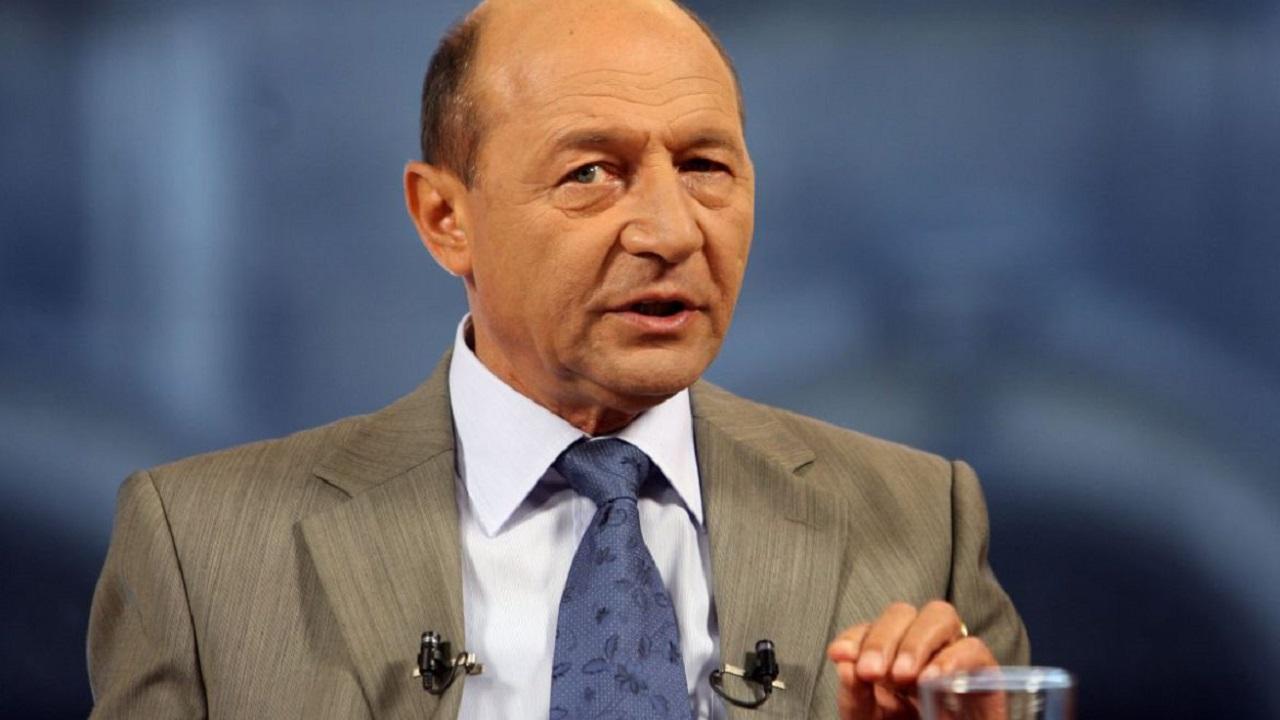 Traian Băsescu face noi declarații despre pensiile românilor
