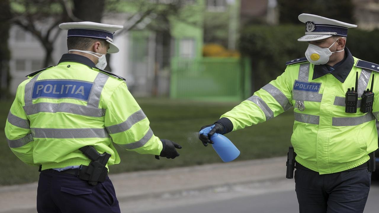 Cum te poți alege cu o amendă de 20.000 lei de 1 mai. Poliția română avertizează