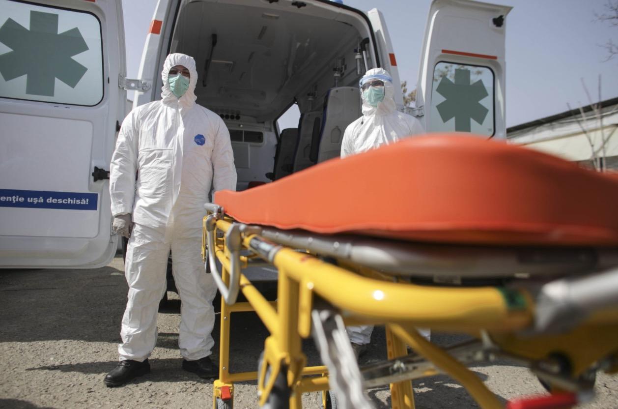 Breaking News! Noi decese în România. La cât a urcat bilanțul național