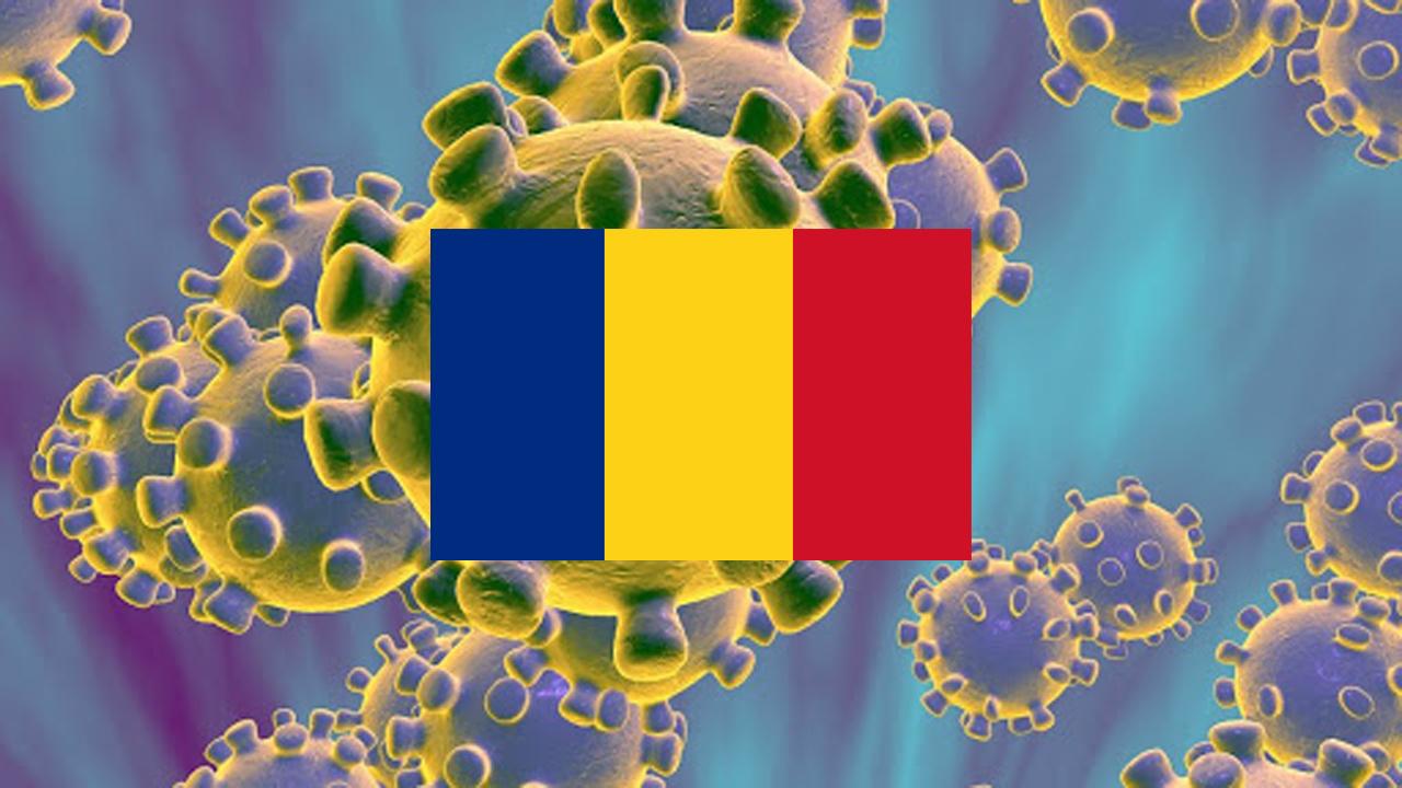 Numărul deceselor din cauza COVID-19 crește în România. Bilanțul din 11 aprilie