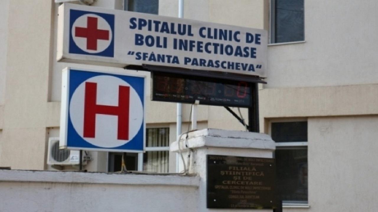 Bolnav de Covid-19 fugit din spital în Iași: reacția medicilor