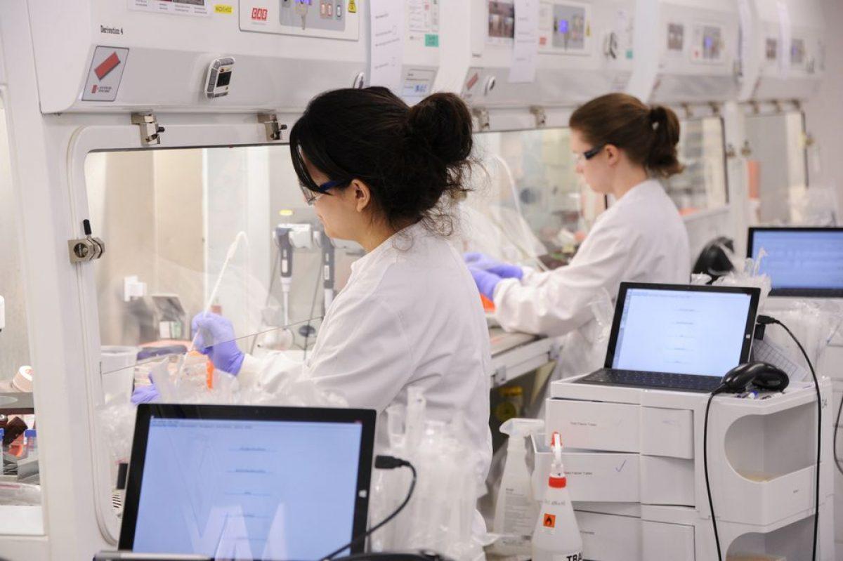 Noua soluție împotriva coronavirusului. Îl ține departe până la 90 de zile