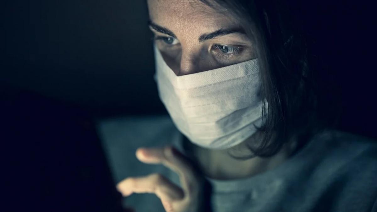"Medic infectat cu noul coronavirus: ""Am avut pete vineții pe membre!"""