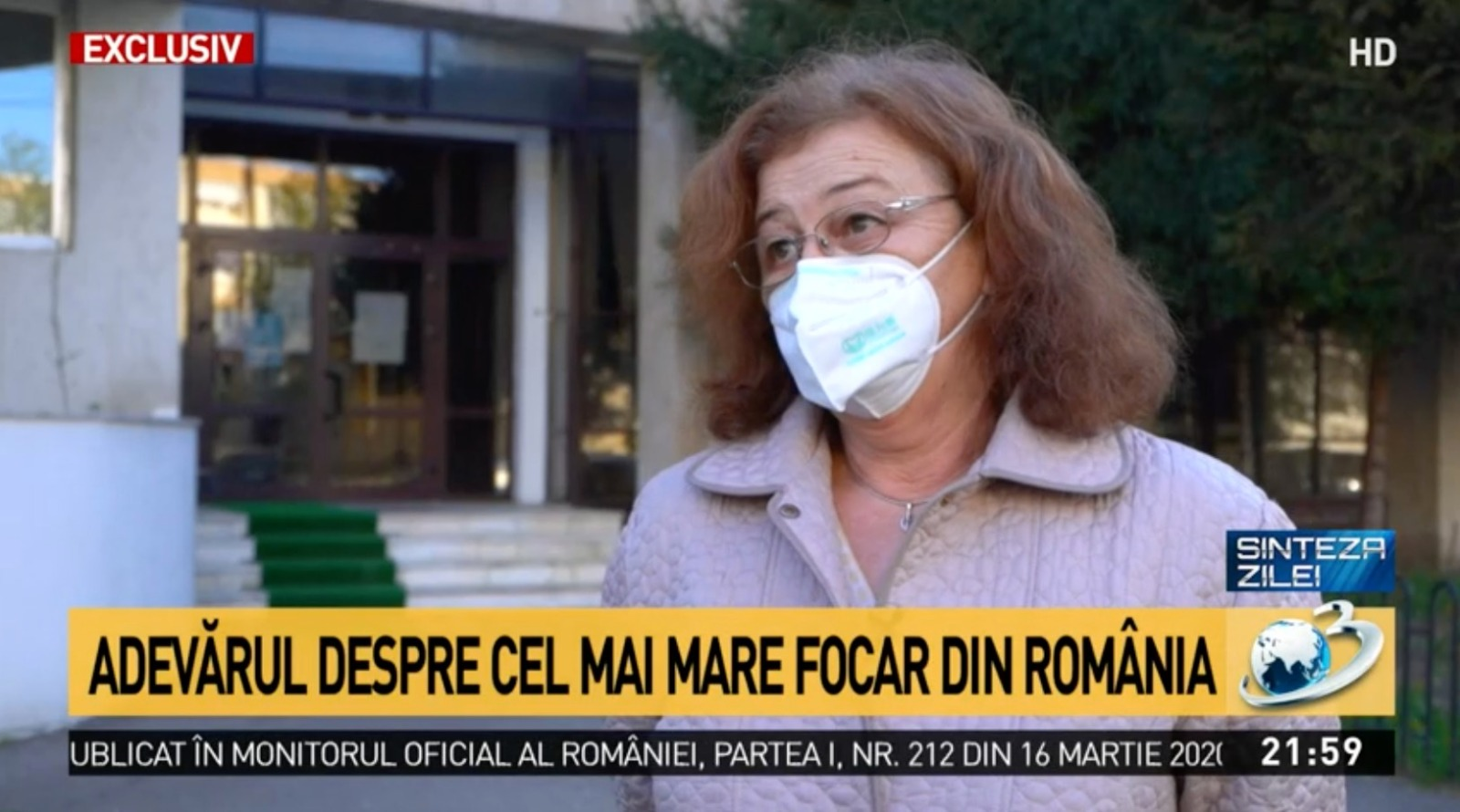 Antena 3: Suceava- care este adevărul celui mai mare focar din România?