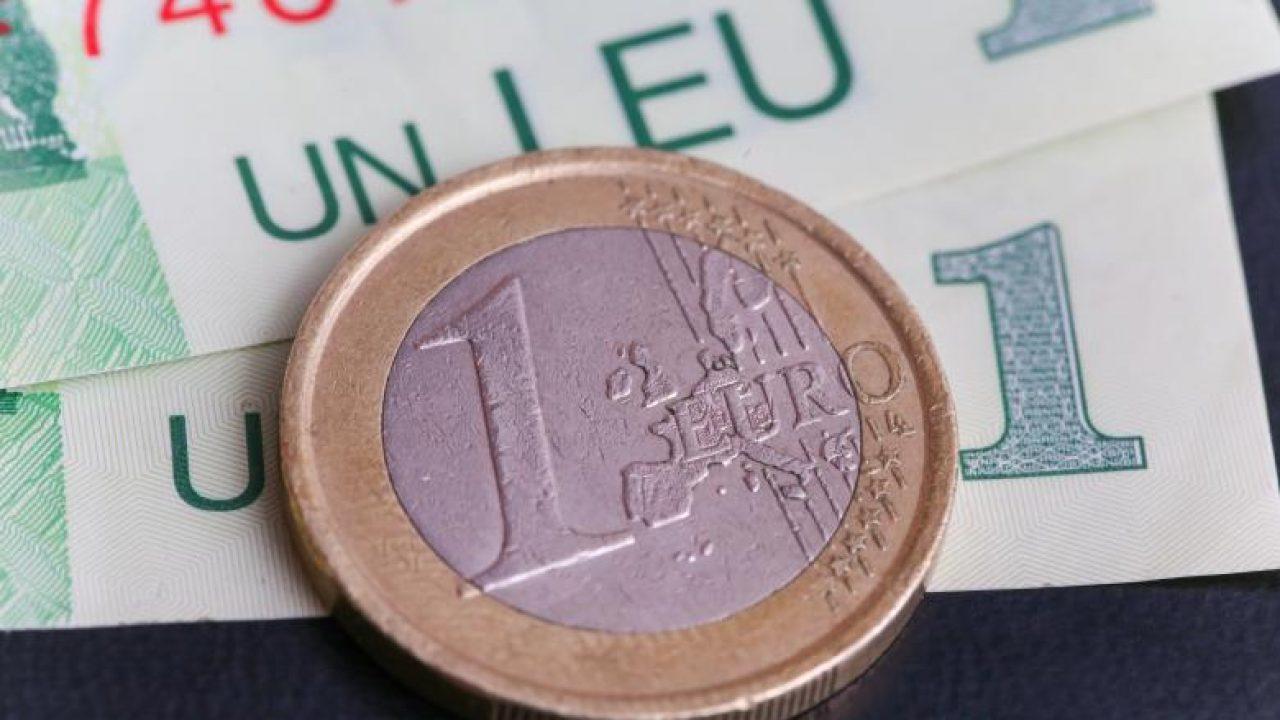 Curs valutar 16 aprilie. Cât costă azi un EURO