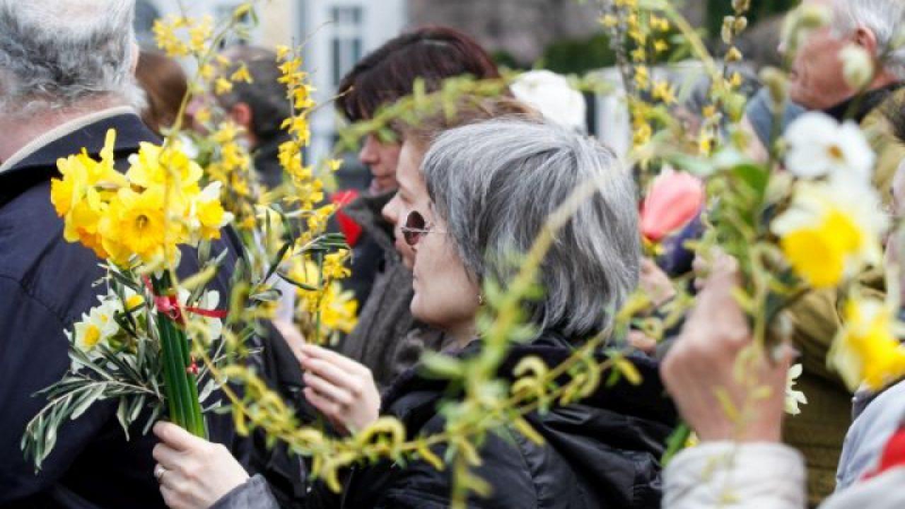 Tradiția de Florii de care trebuie neaparat să ții cont