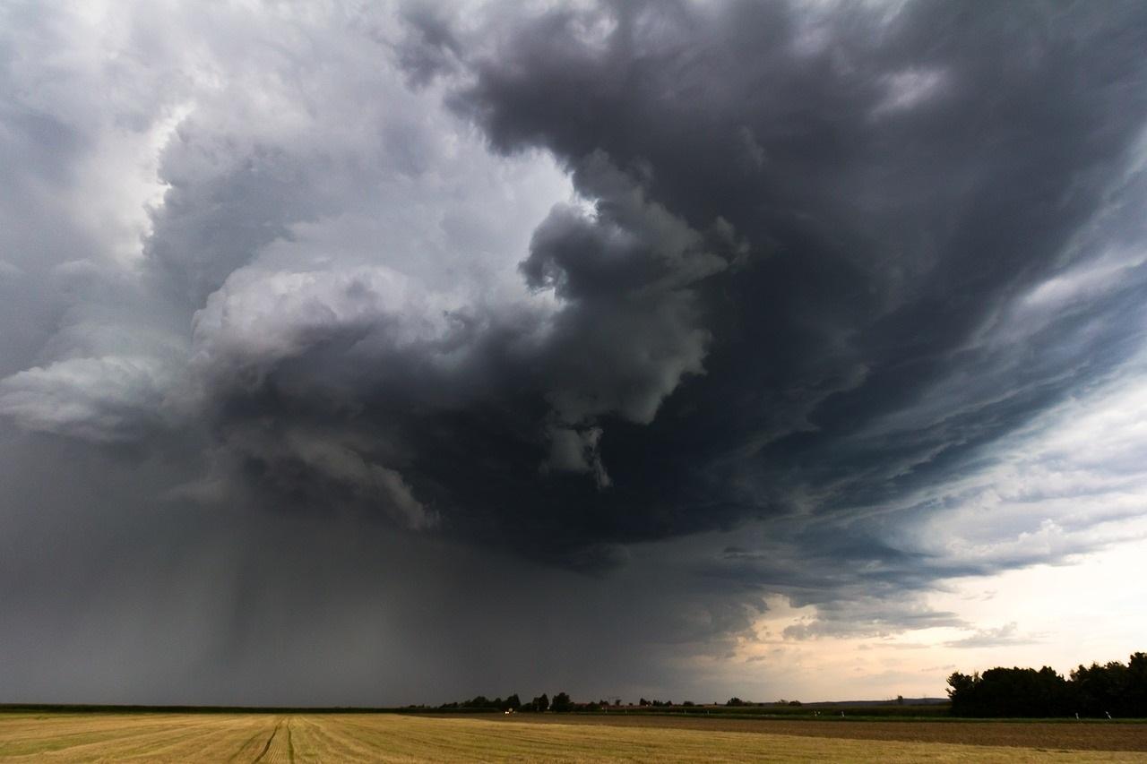 Vremea în România. Avertisment de furtuni de la ANM