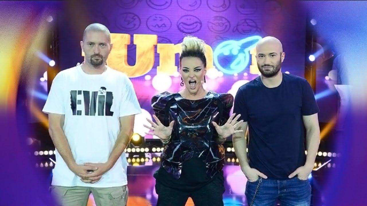 iUMOR 4 aprilie 2020 live stream Antena 1. Urmărește emisiunea online gratis