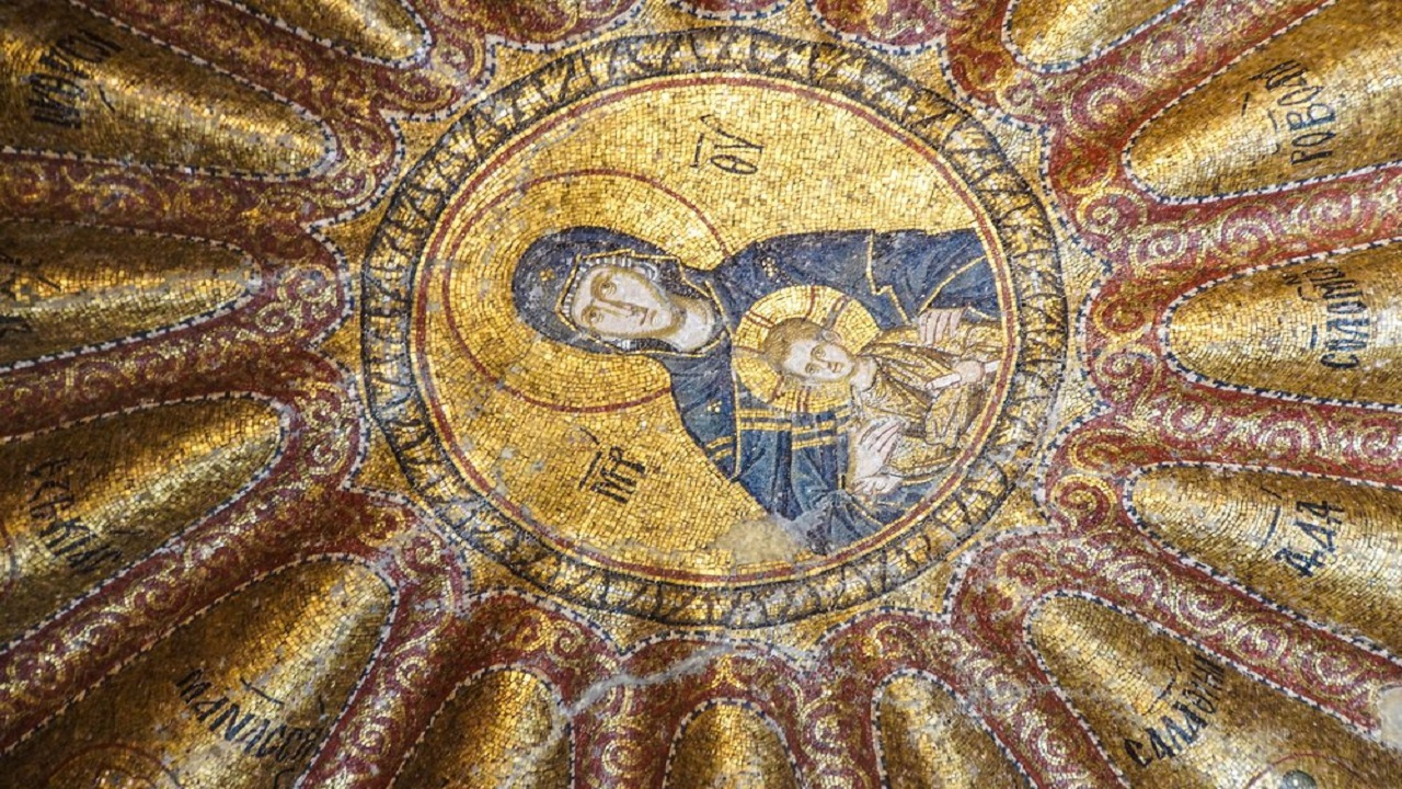 Calendar ortodox 24 aprilie 2020. Izvorul tămăduirii: semnificație, obiceiuri și interdicții