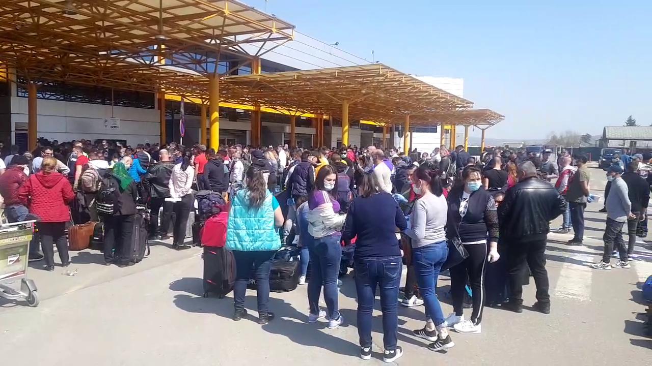 Ministrul Transporturilor, noi măsuri după haosul care a avut loc pe aeroportul din Cluj