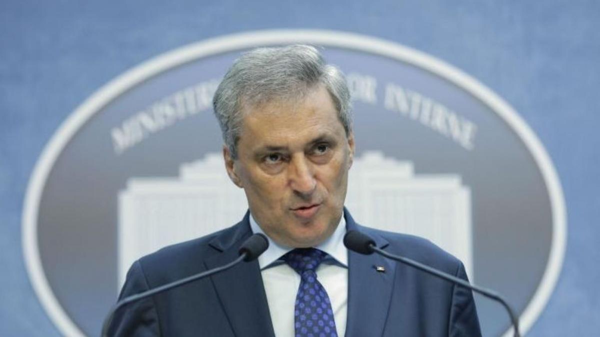 Marcel Vela declarații dupa ce Președintele i-a cerut retragerea acordului cu BOR